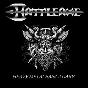 BATTLEAXE-HEAVY METAL SANCTUARY CD NUOVO