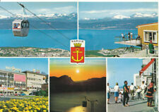 Norway Postcard - Views of Narvik - Ref ZZ5780