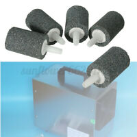 5pcs High Temperature Firing Diffuser Stone For Ozone Generator #