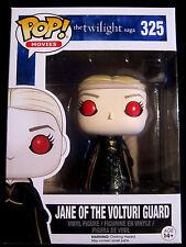 THE TWILIGHT SAGA Jane Of the Volturi Guard - Vinyl Figur - Funko Pop!