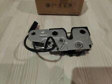 New OEM Skoda Bonnet Catch Latch With Switch 5J0823509E
