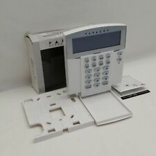 Paradox Security Alarm Systems K37 32-Zone Wireless Fixed Lcd Keypad w/ Bracket