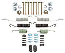 Drum Brake Hardware Kit-PG Plus Professional Grade Front, Raybestos H7017