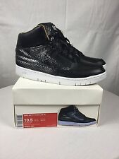 Nike Air Python Lux SP Size 10.5 With Box Great Condition 632631-001