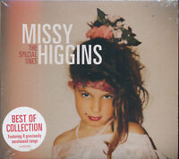 Missy Higgins The Special Ones Best of Collection CD NEW
