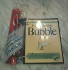 The Unbelievable Bubble Book Eddie Bauer Special Edition by Cassidy, John