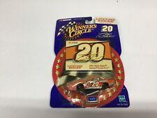 1:64 scale Tony Stewart 2001 Pontiac Grand Prix #20 Nascar Lifetime Series