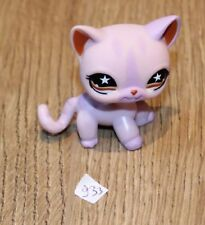 LPS Littlest Pet Shop 933 Kurzhaar Katze Cat SUPER!!!
