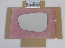 LD432 Replacement Mirror Glass fits ELANTRA VELOSTER ACCENT Driver Side Left LH