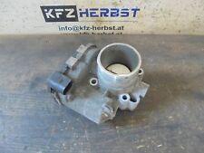 throttle body Ford Fiesta 6 8A6G9F991AB 1.25i 60kW SNJA SNJB 136622