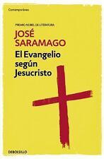 EL EVANGELIO SEGÚN JESUCRISTO by José Saramago (2016, Paperback)