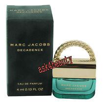 Decadence By Marc Jacobs 0.13oz/4ml Edp Splash Mini For Women New In Box
