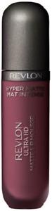 Revlon Ultra HD Matte Lip Mousse 5.9ml - 840 Desert Sand - New & Sealed