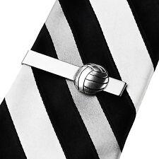 Volleyball Tie Clip