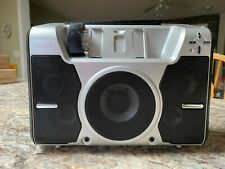 Sirius Starmate Boom Box For Sirius Satellite Radio Receiver