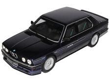 BMW 5er M5 E28 Alpina B7 Limousine Blau 1981-1987 Nr 633 1/18 Otto Modell Auto m