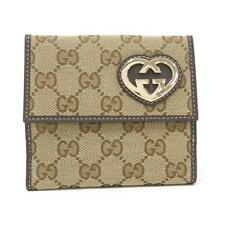 Authentic GUCCI Wallet 245727 FAFXG  #270-002-796-7765