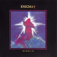 ENIGMA - MCMXC a.D. CD ~ 90's NEW AGE~ELECTRONICA *NEW*