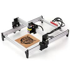 Desktop DIY Laser Engraving Machine CNC Engraver Carver Laser Printer VG-L3A