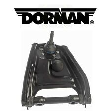 Chevrolet C20 G20 P20 GMC C2500 G2500 Front Upper Driver Left Control Arm Dorman