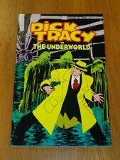 Dick Tracy Vs Underworld Book 2 Gould Blackthorne (Paperback)< 1561150029