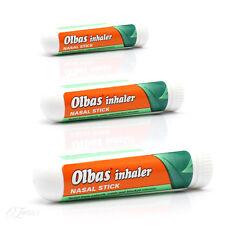 Olbas INALATORE nasale STICK 695mg X3