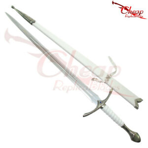 Lord of the Rings Glamdring Sword of Gandalf Movie Replica Sword