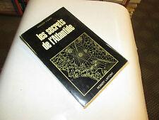 Les secrets de l'Atlantide...Tomas Andrew..Les énigmes de l'univers