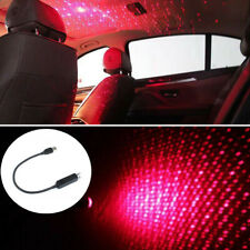 5V USB Gadget LED Car Interior Ceiling Star Light Decoration Lazer Projector 1x