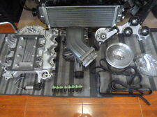 FORD F150 F250 EXPEDITION 5.4 SVT LIGHTNING HARLEY CONVERSION SWAP SUPERCHARGER