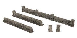 58280 Noch HO Muro di granito componibile cm. 104 scala 1:87