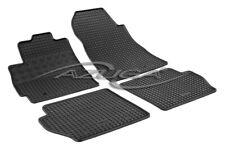 Nadelfilz-Fußmatten für Mazda 2 Bj.2003-2007 Typ DY