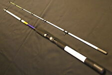 "Quality Jigging /Boat /Land based fishing rod 198cm (6'6"")"