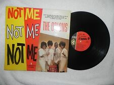 The Orlons R&B LP (CAMEO C 1054) Not Me VG+