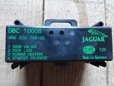 Module boitier relais DBC 10008 JAGUAR et DAIMLER XJ40 de 1993 et 1994