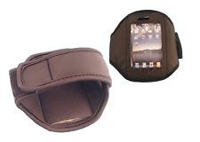 BRAZALETE DEPORTE IPHONE 4G MOVIL MP3 MP4 VELCRO AJUSTABLE LIGERO TRANSPIRABLE