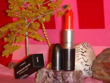 "MAC Cosmetics lipstick """" MORANGE """" nib lip stick NEW"