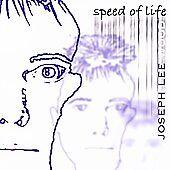 NEW SEALED Speed of Life by Joseph Lee Wood (CD, Jul-2006, Hapi Skratch) Joe