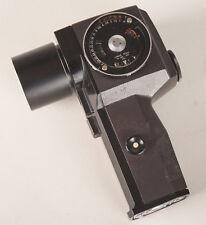 Pentax-Asahi-1 Degree Spotmeter Light Meter Works! Please READ