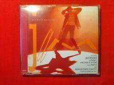 MICHAEL JACKSON - JAM - CD SINGLE - 4 TRACK
