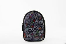 Urban Junk Mini Hashtag Backpack Purse