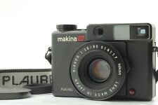 【 près de Mint 】 Plaubel Makina 67 Format Moyen 6x7 Caméra à Film Japon E-0486