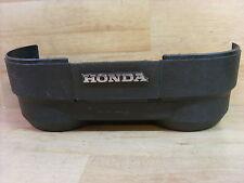 Honda cb250n Cb400n Superdream inferior Reloj instrumento cubierta