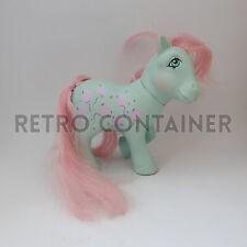HASBRO MY LITTLE PONY Mio Minipony Mini Pony G1 - Unidentified Vintage Pony