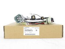 Genuine OEM Subaru 24030AA072 Automatic Transmission Vehicle Speed Sensor