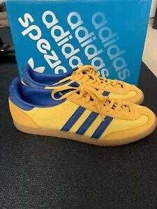 Adidas Malmo Net SPZL Wonder Glow H03906 Men's Sneakers size US 12