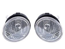 DEPO 2005-2006 Subaru Outback Replacement Fog Lights Set Left + Right
