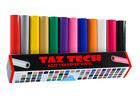 """HEAT TRANSFER VINYL Roll Iron on HTV 12""""x12 8ft 20ft 30 50 for Cricut,Silhouette"""