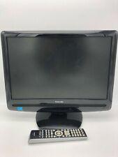 Toshiba 19AV500U 19 Inch LCD TVGaming TV HDMIRemote included