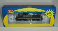 Athearn 95845 HO Scale Diesel Switcher Engine CSX SW1500 Rd 1115 in Box